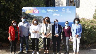 El Centre Serra de Tramuntana inicia su actividad en la finca de Raixa