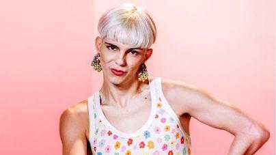 La artista mallorquina Samantha Hudson será la estrella de la Navidad en AtresPlayer Premium