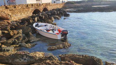 111 inmigrantes llegados en patera a Baleares ya están en CIEs para ser devueltos a Argelia