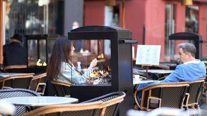 Bares y restaurantes podrán abrir sus interiores con el aforo al 100 por cien