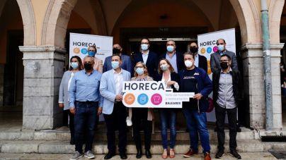 Horeca Baleares presenta la 5ª edición de la feria en Mallorca