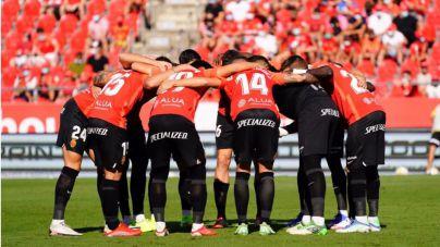 El Mallorca quiere recuperar su mejor versión en Mestalla