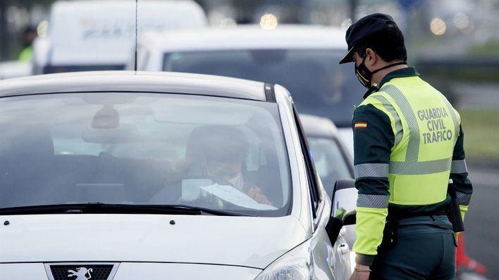 El Gobierno ordena devolver las multas impuestas durante el primer estado de alarma