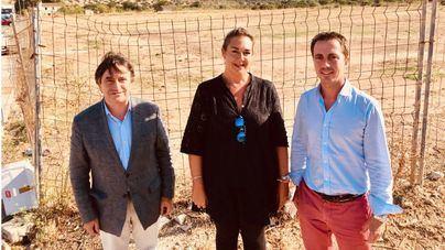 El PP de Mallorca asume la dirección del partido en Calvià tras eliminar la junta gestora