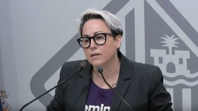 'Dimoni Rosa' para Sonia Vivas por la 'ausencia' de políticas municipales en materia Lgtbi