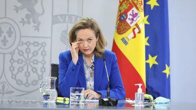 PSOE y Podemos intentan reconducir el pacto tras la crisis por la reforma laboral