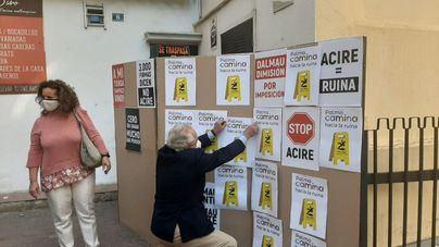 Comerciantes de Palma: 'Los aparcamientos municipales cuestan más del doble que hacerlo en la calle'