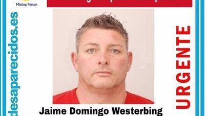 Buscan a un hombre de 43 años que fue visto por última vez en Palma el 19 de octubre