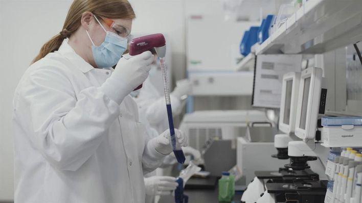 Sanidad confirma cuatro casos de una nueva variante de la Covid en España