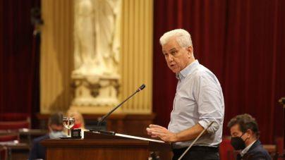 El PI: 'No se avanza en Son Busquets y hay poca contundencia contra la okupación'