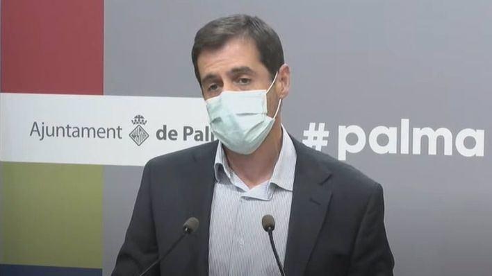 Palma dejaría de ingresar 25 millones si se anula el impuesto de plusvalía