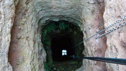 Las reservas hídricas caen en julio un 8% en Ibiza y un 3% en Formentera