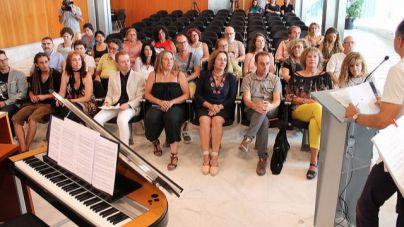 Caroline Burck, Toni Planells y Javierens, ganadores de los Premios Ocho de Agosto