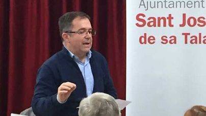 EPIC denuncia que Sant Josep no colabora en el pleito por ruidos