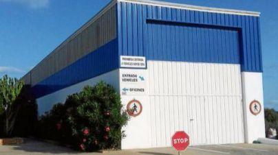 Duras críticas por el cierre temporal de la ITV de Formentera