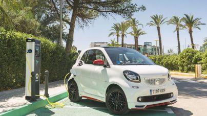Mercedes-Benz, Endesa y Ushuaïa impulsan el coche eléctrico