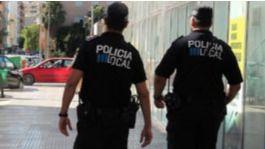 Detenido en Sant Antoni por conducir bajo los efectos del alcohol y con un permiso no habilitado