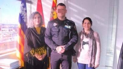 La Justicia avala la contratación de la directora de Seguridad de Sant Antoni