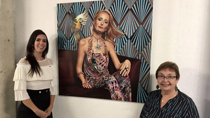 Ibiza Art Fair se inaugura en Sa Pedrera de Vila
