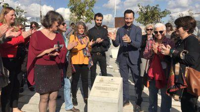 Vila homenajea al líder vecinal Joan Tur Ramis