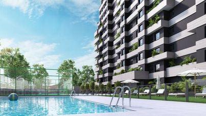 Una promotora compra 9.000 metros cuadrados para edificar en Ibiza 96 viviendas plurifamiliares