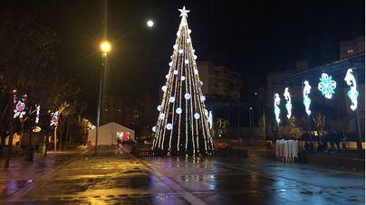 Árbol de Navidad de Vila
