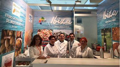 Ibiza promociona su gastronomía en Madrid Fusión 2018