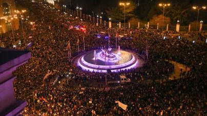 Una jueza investiga al delegado del Gobierno de Madrid por permitir la manifestación del 8M