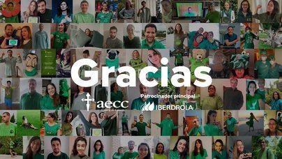 'La Carrera más Larga de la Historia' de la AECC se celebrará en Baleares entre el 3 y 6 de mayo