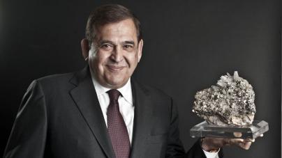 El presidente de Altos Hornos de México detenido en Palma se opone a ser extraditado
