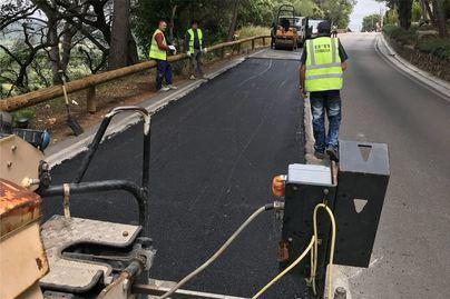 Marratxí inicia obras de mejora en distintas calles con un coste de más de un millón de euros