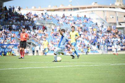 El Atlético Baleares vuelve al Estadi Balear con victoria