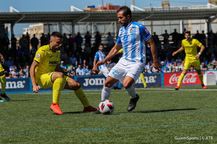 El Atlético Baleares espera seguir invicto ante el partido contra el Espanyol B
