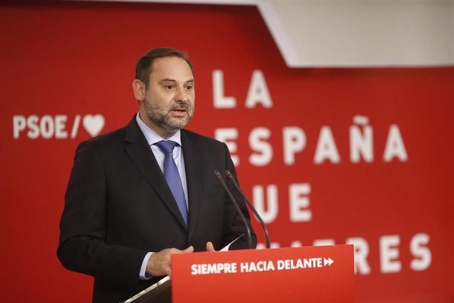 El PSOE rechaza un gobierno con Podemos porque no resuelve la gobernabilidad