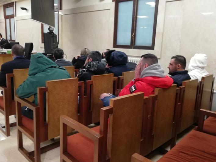 El fiscal pide 7,5 años de prisión para el jefe de una red de cocaína en Mallorca