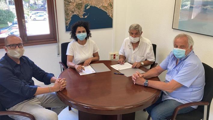 Andratx se suma a la lista de municipios adheridos a la Agència de Defensa del Territori