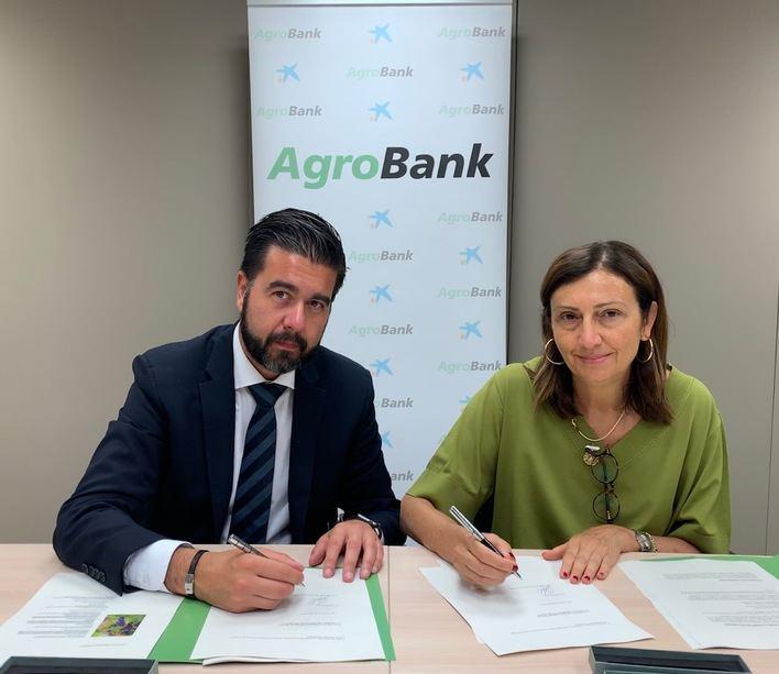 CaixaBank y Cooperativas Agro-alimentarias de Baleares firman un acuerdo para impulsar la financiación del sector