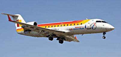 Air Nostrum amplía su oferta de vuelos en Balears para Semana Santa