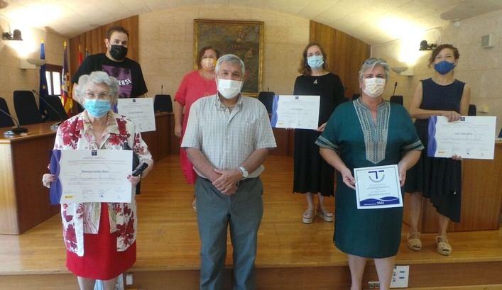 Andratx premia a las empresas que aportan un plus de calidad turística al municipio
