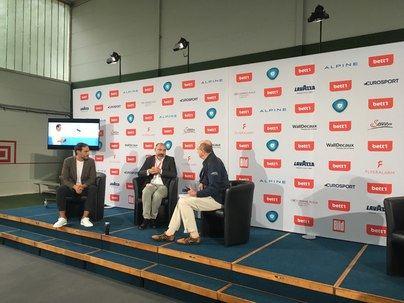 Mallorca presenta en Berlín su oferta de turismo deportivo