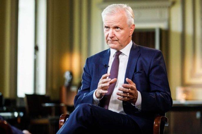 Crisis de gobierno en Finlandia tras la dimisión del primer ministro