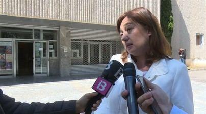 Armengol insiste en que 'lo más importante de la legislatura' ha sido alargar la temporada turística