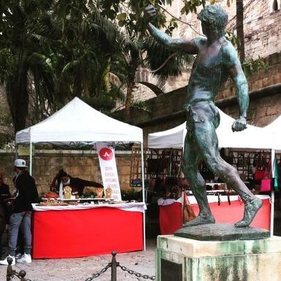 Los Artesanos de Pimem organizan la Semana Cultural de la Artesanía