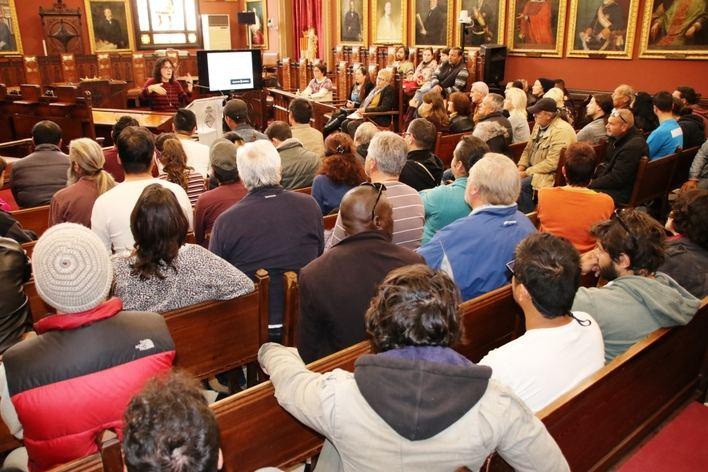 El Ayuntamiento de Palma cobrará una tasa a los artistas callejeros