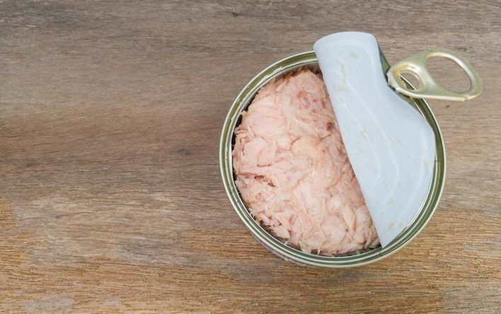 Alerta sanitaria por tóxina botulínica en el atún en aceite de la marca DIA