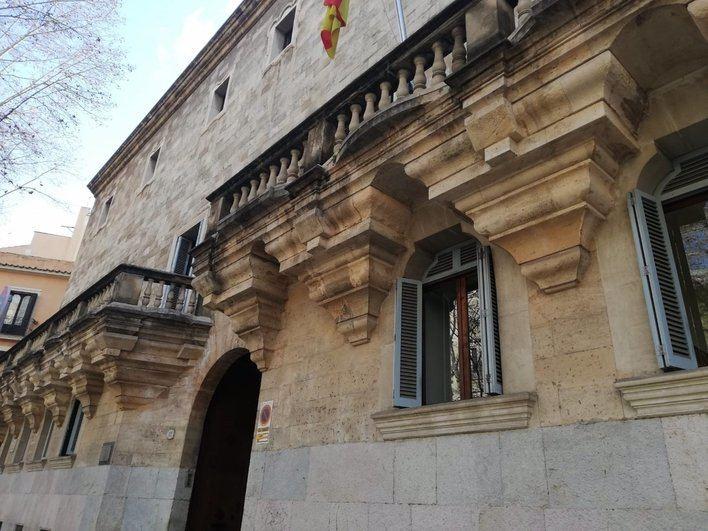 A juicio por agredir a dos policías mientras era detenido por vender cocaína en Magaluf