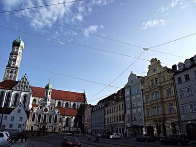 Evacuados varios ayuntamientos alemanes por amenazas de bomba