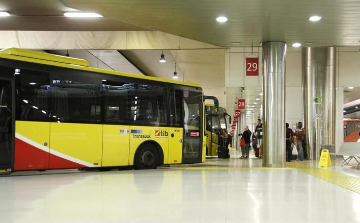Adjudicado el transporte por carretera de Mallorca por 479 millones