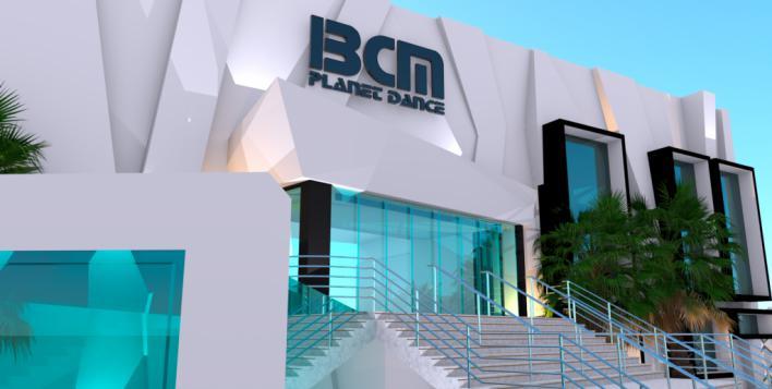 BCM se renueva por completo para relanzar la imagen de Magaluf