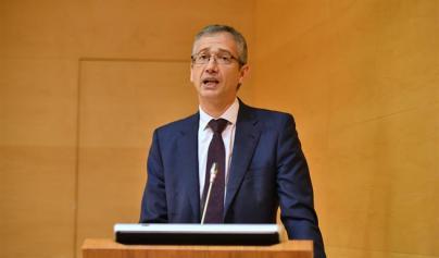 El Banco de España afirma que la incertidumbre política